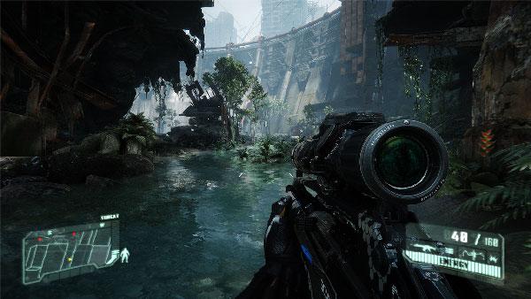 دانلود نسخه فشرده بازی Crysis 3 برای کامپیوتر