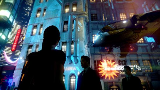 دانلود Book Four بازی DREAMFALL CHAPTERS برای PC
