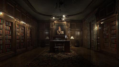 دانلود نسخه فشرده بازی Layers of Fear برای PC