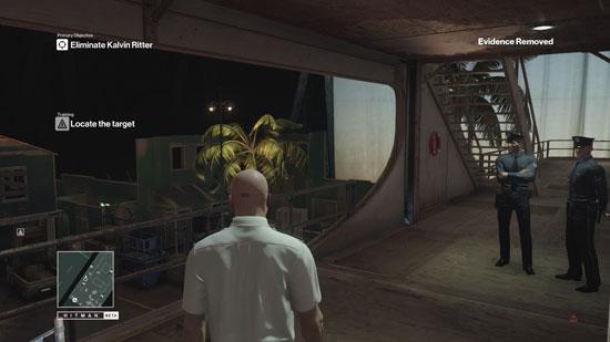 دانلود نسخه فشرده بازی Hitman 6 برای PC