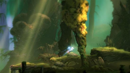 دانلود نسخه فشرده بازی Ori and the Blind Forest برای PC