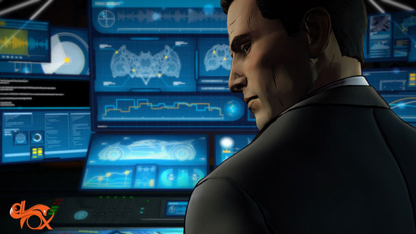 دانلود EPISODE 3 بازی BATMAN برای PC