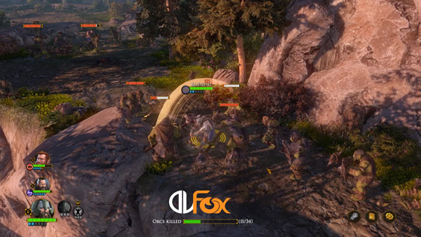 دانلود نسخه فشرده بازی THE DWARVES برای PC
