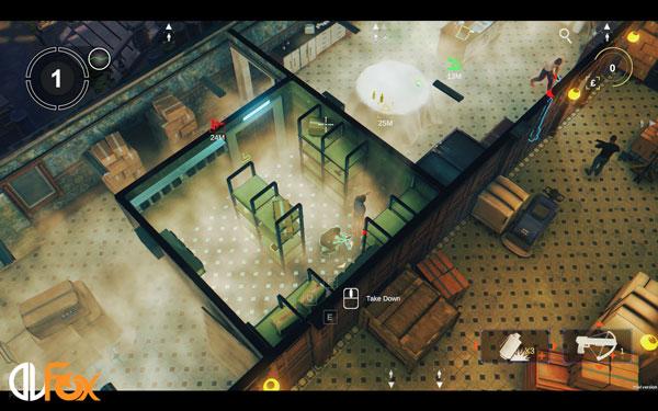 دانلود نسخه فشرده بازی FILTHY LUCRE برای PC