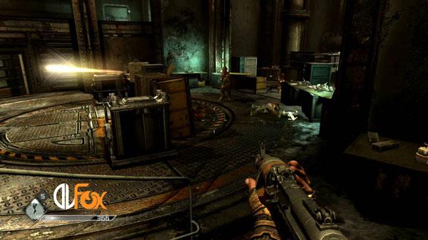 دانلود نسخه فشرده بازی RAGE برای PC