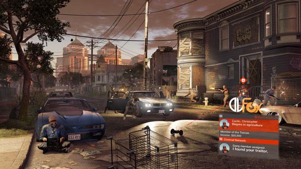 آموزش قدم به قدم بازی Watch Dogs 2