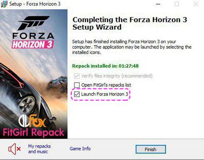 forza horizon 3 fitgirl