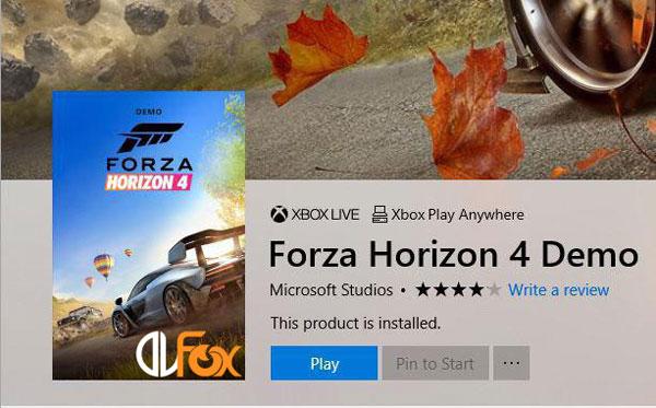 Forza Horizon 4 Ultimate Edition – MICROSOFT | FOR PC WIN 10