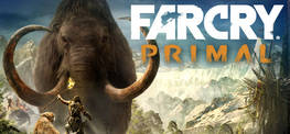Far Cry Primal Apex Edition-FULL UNLOCKED