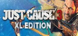 Just Cause 3 XL Edition-FULL UNLOCKED