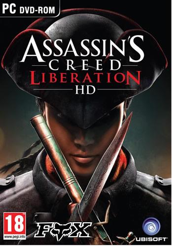 دانلود نسخه کامپیوتر بازی Assassins Creed Liberation HD 2014