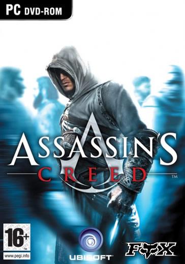 دانلود بازی اکشن Assassins Creed 1