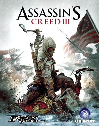 دانلود بازی اکشن Assassins Creed III