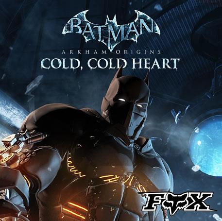 دانلود بازی Batman Arkham Origins Cold Cold Heart 2014