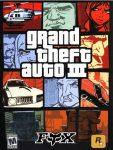 دانلود دوبله فارسی بازی جی تی ای Grand Theft Auto 3