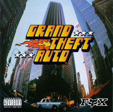 دانلود بازی جی تی ای Grand Theft Auto 1