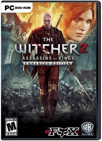 دانلود بازی The Witcher 2 Assassins of Kings Enhanced Edition