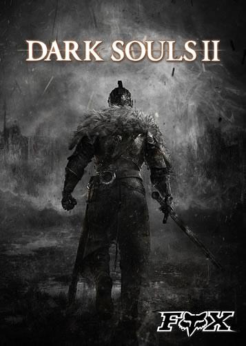 دانلود نسخه کامپیوتر بازی اکشن Dark Souls II -2014