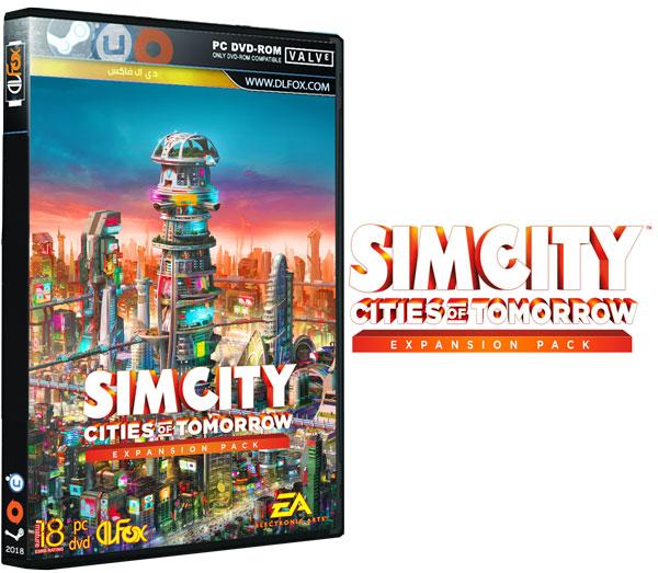 دانلود نسخه فشرده بازی SIMCITY برای PC