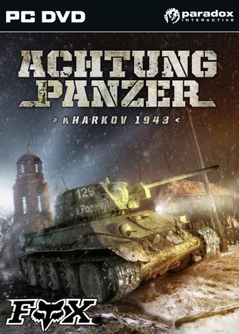 دانلود بازی Achtung Panzer Shilovo1942 برای کامپیوتر