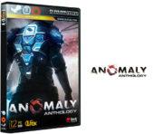 دانلود نسخه فشرده بازی Anomaly Trilogy برای PC