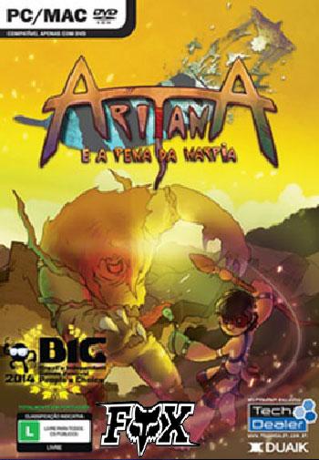 دانلود بازی Aritana and the Harpys Feather برای کامپیوتر
