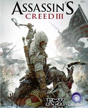 دانلود نسخه BlackBox بازی Assassins Creed III