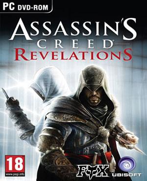 دانلود نسخه BlackBox بازی Assassins Creed Revelations