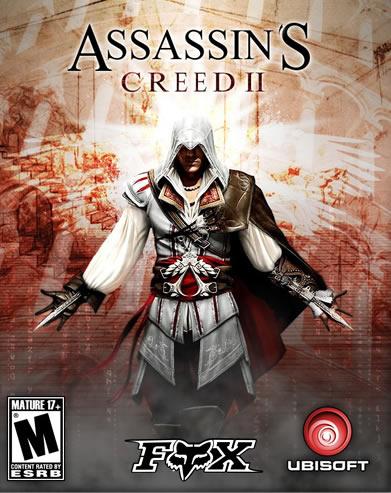 دانلود نسخه فشرده بازی Assassin`s Creed II برای کامپیوتر