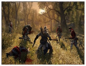 Assassin's Creed III2
