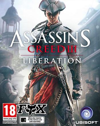 نسخه فشرده بازی Assassin's Creed Liberation HD