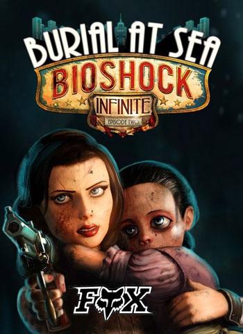 دانلود نسخه فشرده بازی BioShock Infinite 2
