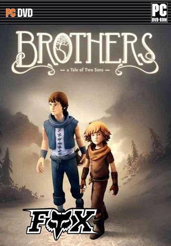 دانلود نسخه فشرده بازی Brothers A Tale of Two Sons
