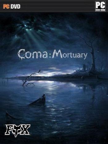 دانلود نسخه فشرده بازی Coma Mortuary برای کامپیوتر