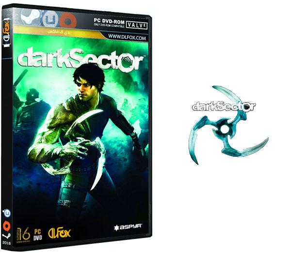 دانلود نسخه فشرده بازی Dark Sector برای PC