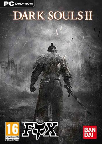 دانلود نسخه فشرده بازی Dark Souls II