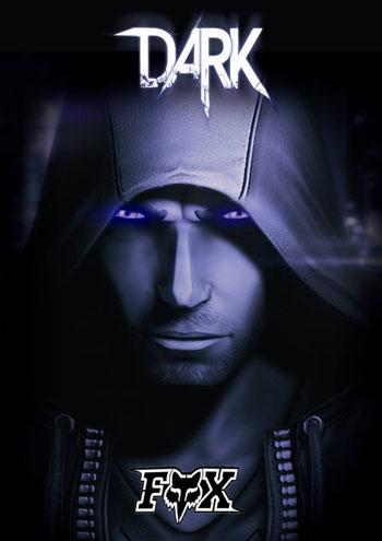 دانلود نسخه BlackBox بازی DARK