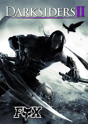 دانلود نسخه فشرده بازی Darksiders 2 برای کامپیوتر