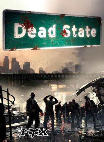 دانلود بازی Dead State برای کامپیوتر