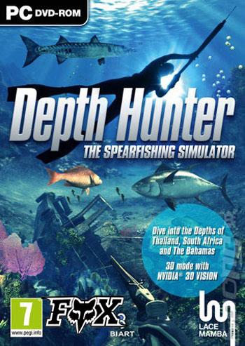 دانلود بازی Depth Hunter 2: Deep Dive برای کامپیوتر