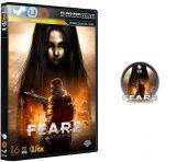 دانلود نسخه فشرده بازی F.E.A.R. 2 Complete Pack برای PC
