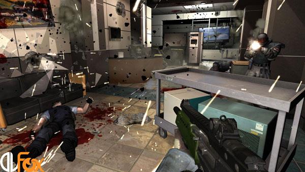 دانلود نسخه فشرده بازی F.E.A.R. Platinum Collection برای PC