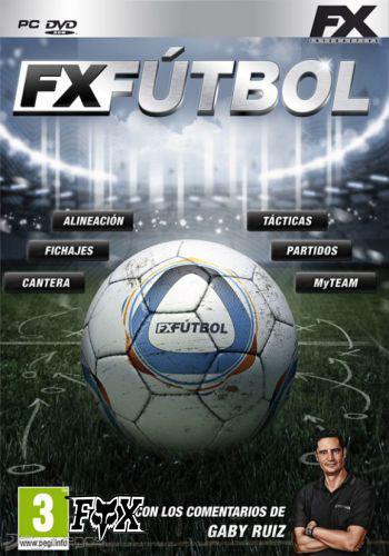 دانلود بازی FX Football برای کامپیوتر
