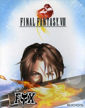 دانلود نسخه فشرده بازی Final Fantasy VIII