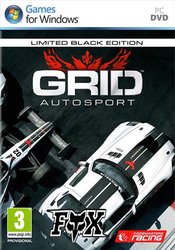 نسخه فشرده بازی GRID Autosport