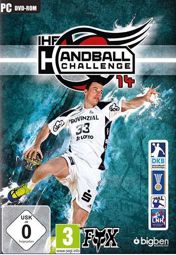 دانلود بازی IHF Handball Challenge 14