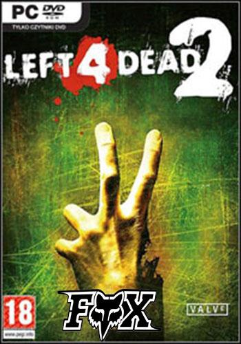 دانلود نسخه BlackBox بازی Left 4 Dead 2