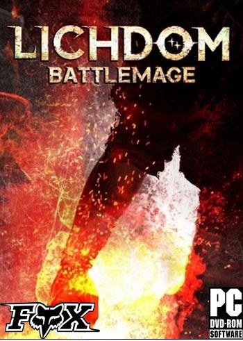 دانلود نسخه فشرده بازی Lichdom: Battlemage برای کامپیوتر