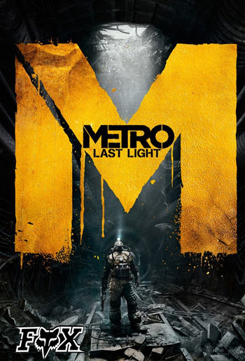 دانلود نسخه فشرده بازی Metro Last Light برای کامپیوتر