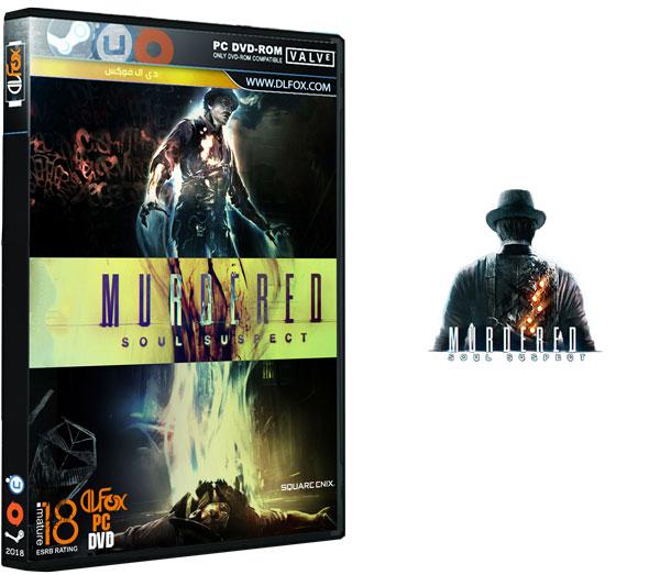 دانلود نسخه فشرده بازی Murdered: Soul Suspect برای PC